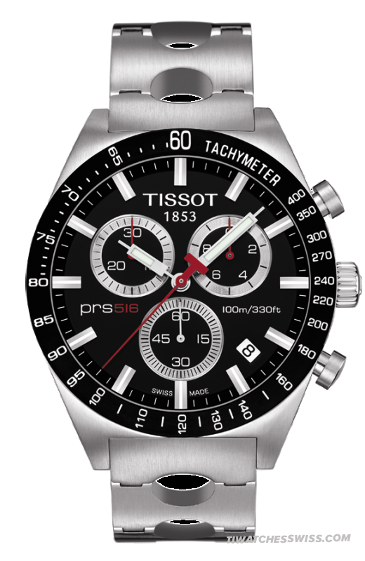 T044.417.21.051.00 Tissot T-Sport PRS516 Mens Watch sale