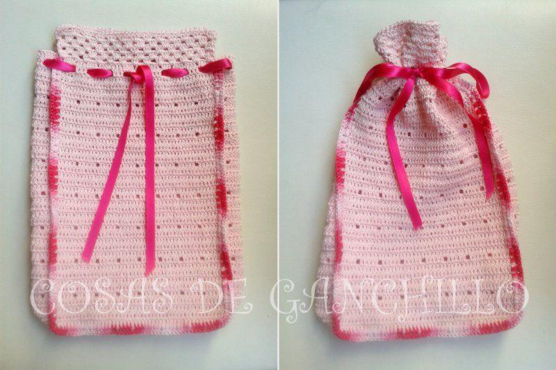 Bolsa para transportar los pañales de tu bebé en el bolso del carro ...