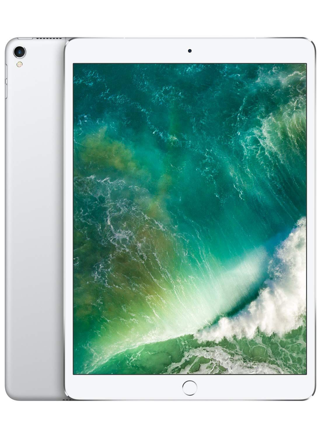 10 5 Inch Retina Display With Promotion True Tone And Wide Color A10x Fusion Chip Touch Id Fingerprint Sensor 12 Apple Ipad Pro Ipad Pro Apple Ipad