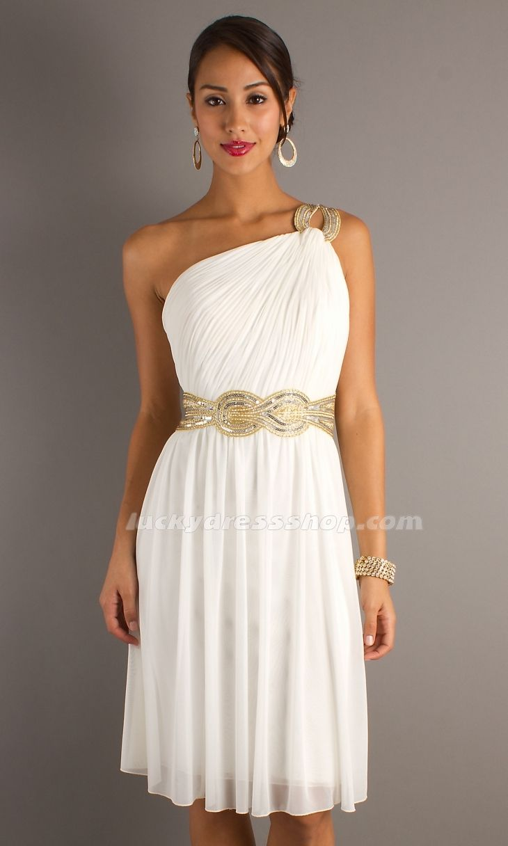 Collection Ladies White Party Dresses Pictures - The Fashions Of ...