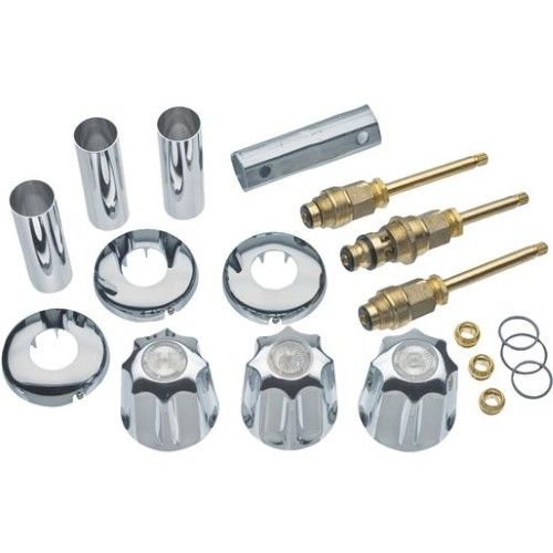 Gerber Repair Kit 39617 Tub Shower Faucets Shower Tub Shower