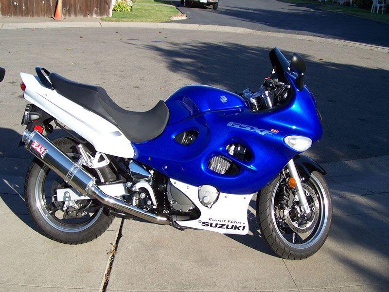 2006 suzuki katana 600 gsxf-k6 | bikes | pinterest