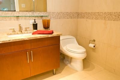 How To Protect Ceramic Tile From Hard Water Stains