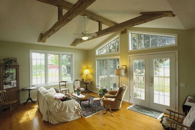 Inspiring Room Addition Home Improvement Family Room Addition