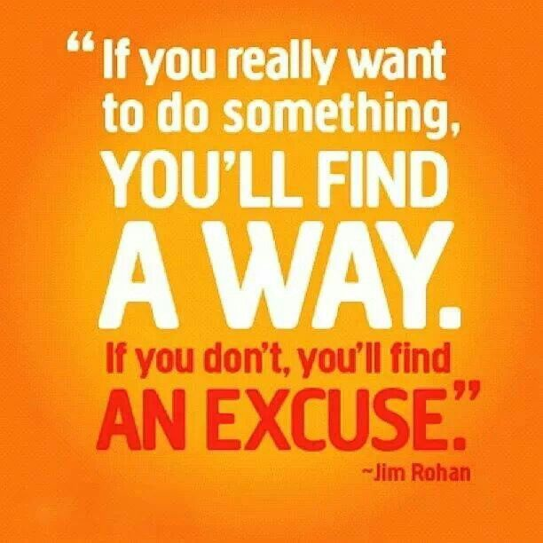 Excuses Quotes Beauteous Excuses Quotes Brainyquote Motivational Cool Excuses Quotes