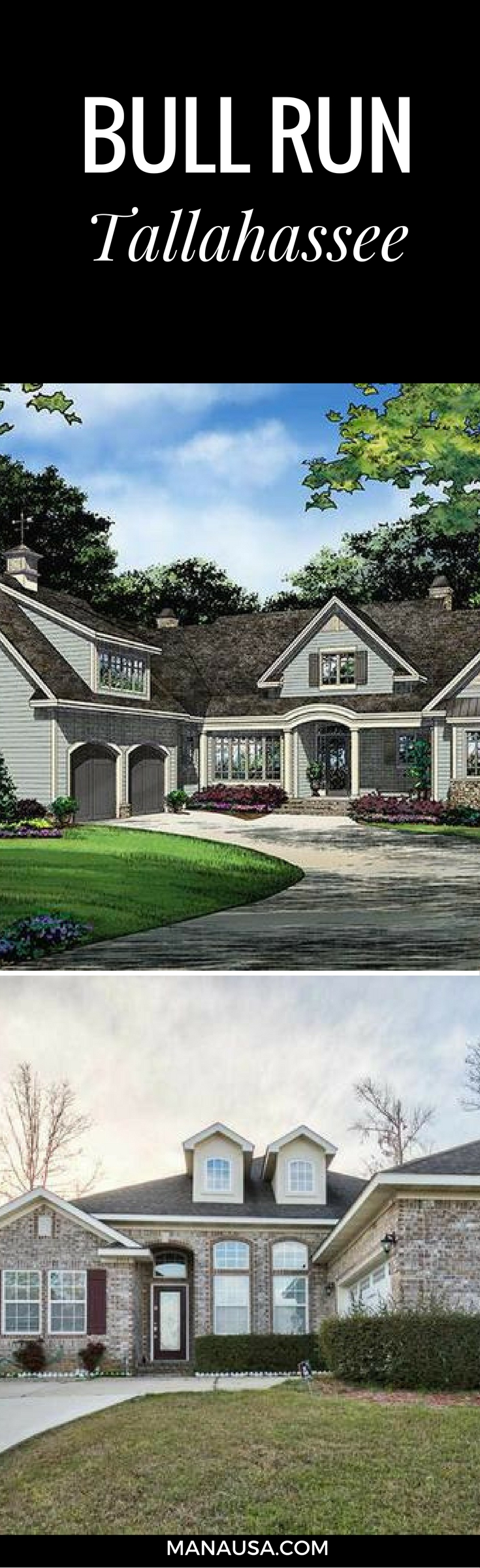 Bull Run homes range from $140 to $195 per square foot. To ...