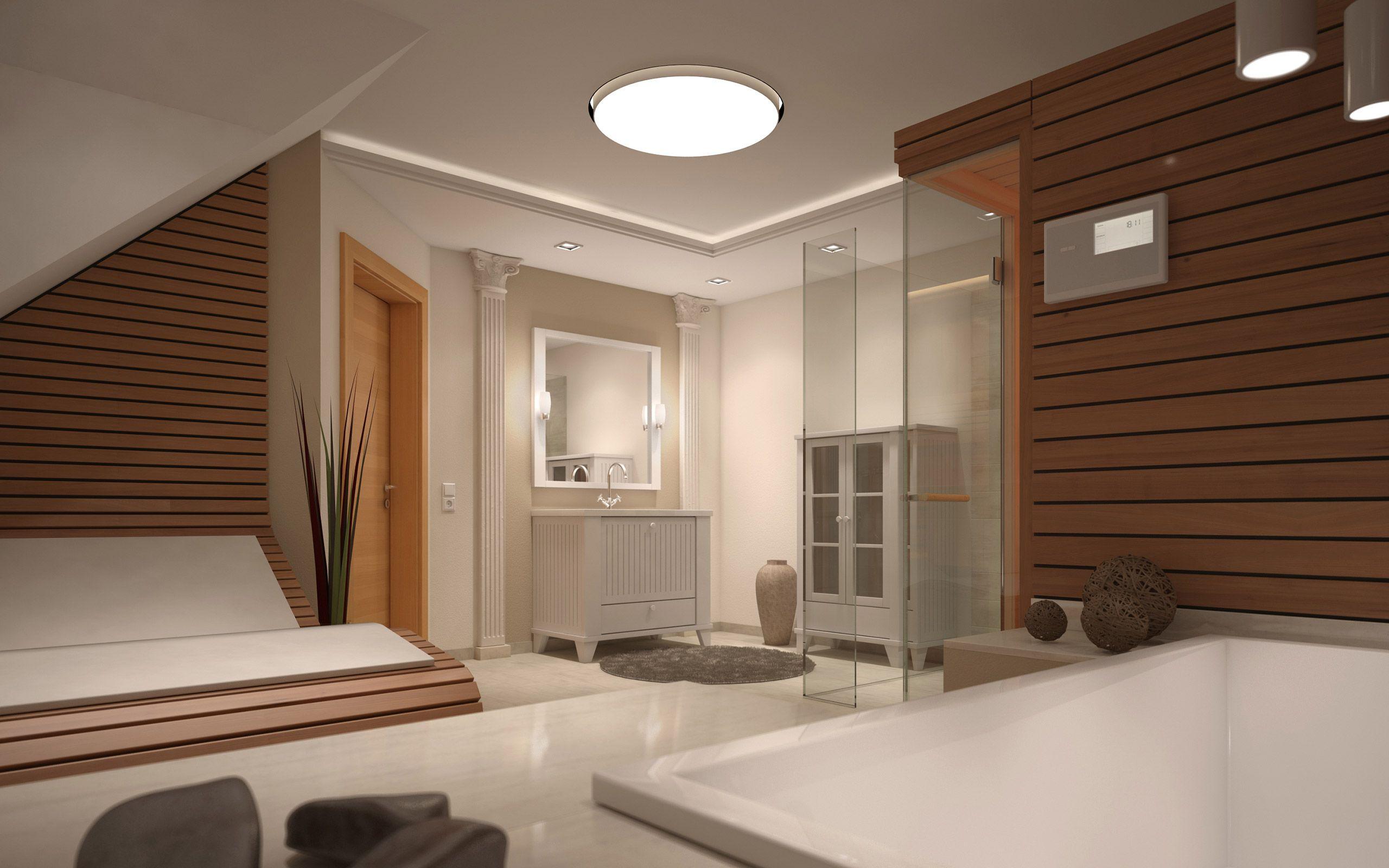 planungsideen | badezimmer & sauna | pinterest | search, spa, Badezimmer