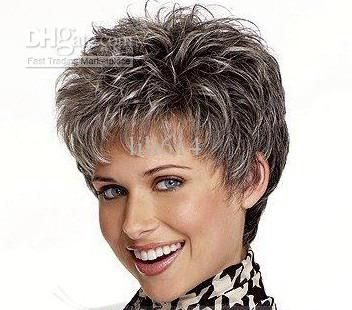 Short Hairstyles For Women Over 50 Short Hairstyles Wigs For Women Over 50  Short Hair Styles Men