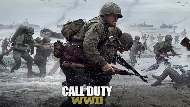 Este Es El Tráiler Del Modo Campaña De Call Of Duty Wwii Call Of Duty World Call Of Duty Ghosts Call Of Duty