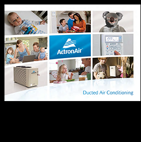 Ducted Reverse Cycle Air Conditioning Adelaide (With