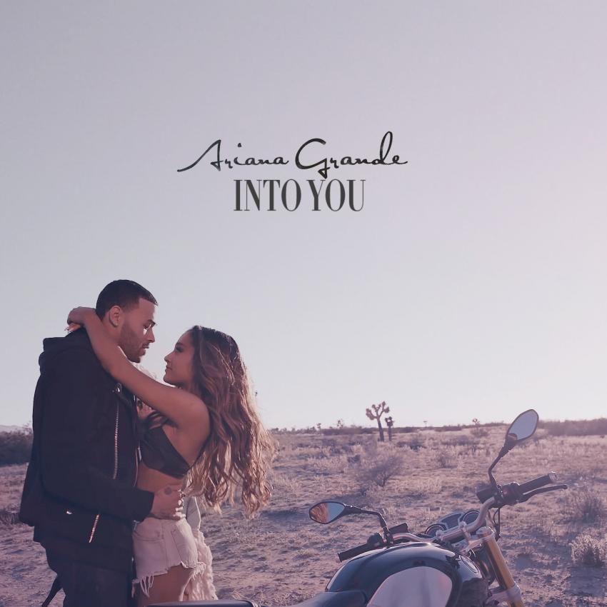 Epingle Sur Ariana Grande