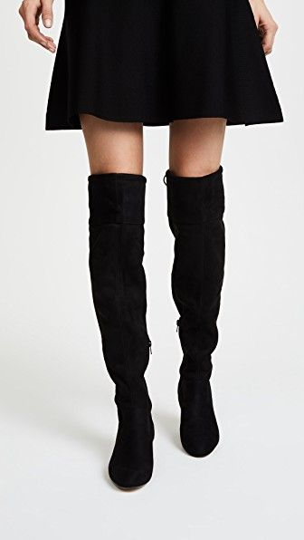 f1ed8a22aec MICHAEL Michael Kors Jamie Over the Knee Boots