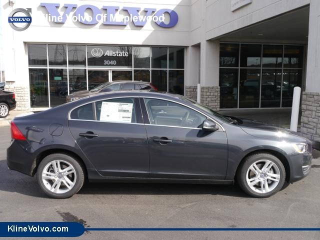 New 2015 Volvo S60 For Sale