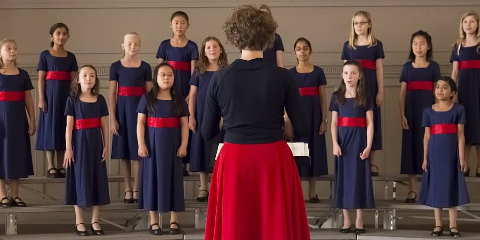 All performing choir levels of the Children's Choir, cantabile Vocal Ensemble, and Children's Regional Honor Choir come together to celebrate music of the season, performing traditional carols and holiday favorites.