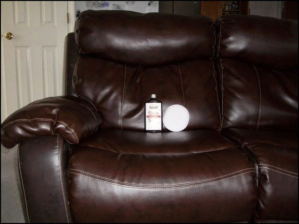 Best Leather Sofa Conditioner