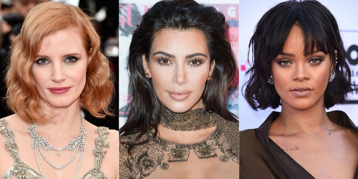 These hair color hues are hot this season.