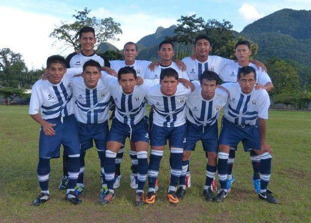 Copa Perú: Santo Domingo de Guzmán vs Mariano Santos juegan en Uchiza
