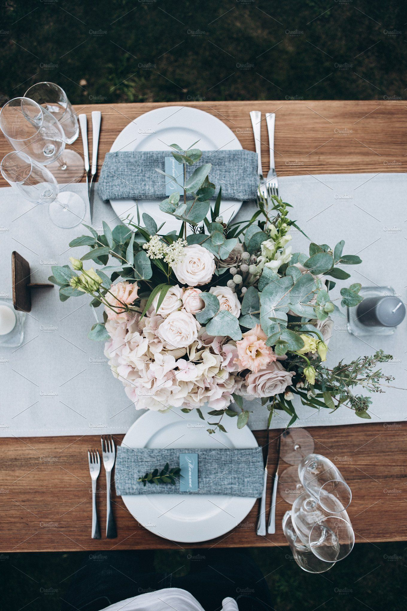 Wedding Table Decoration Table Decorations Wedding Table Wedding Table Centerpieces