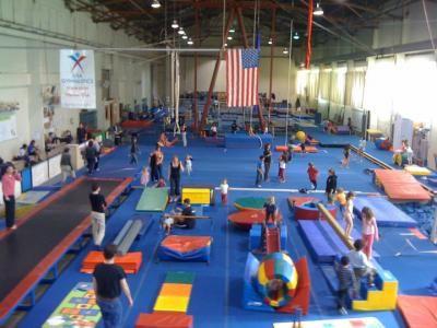 Preschool Gymnastics Classes Emeryville Ca Gymnastics Lessons Gymnastics Class Gymnastics Workout