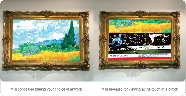 17 best images about tv art frames on pinterest a button back to and tvs