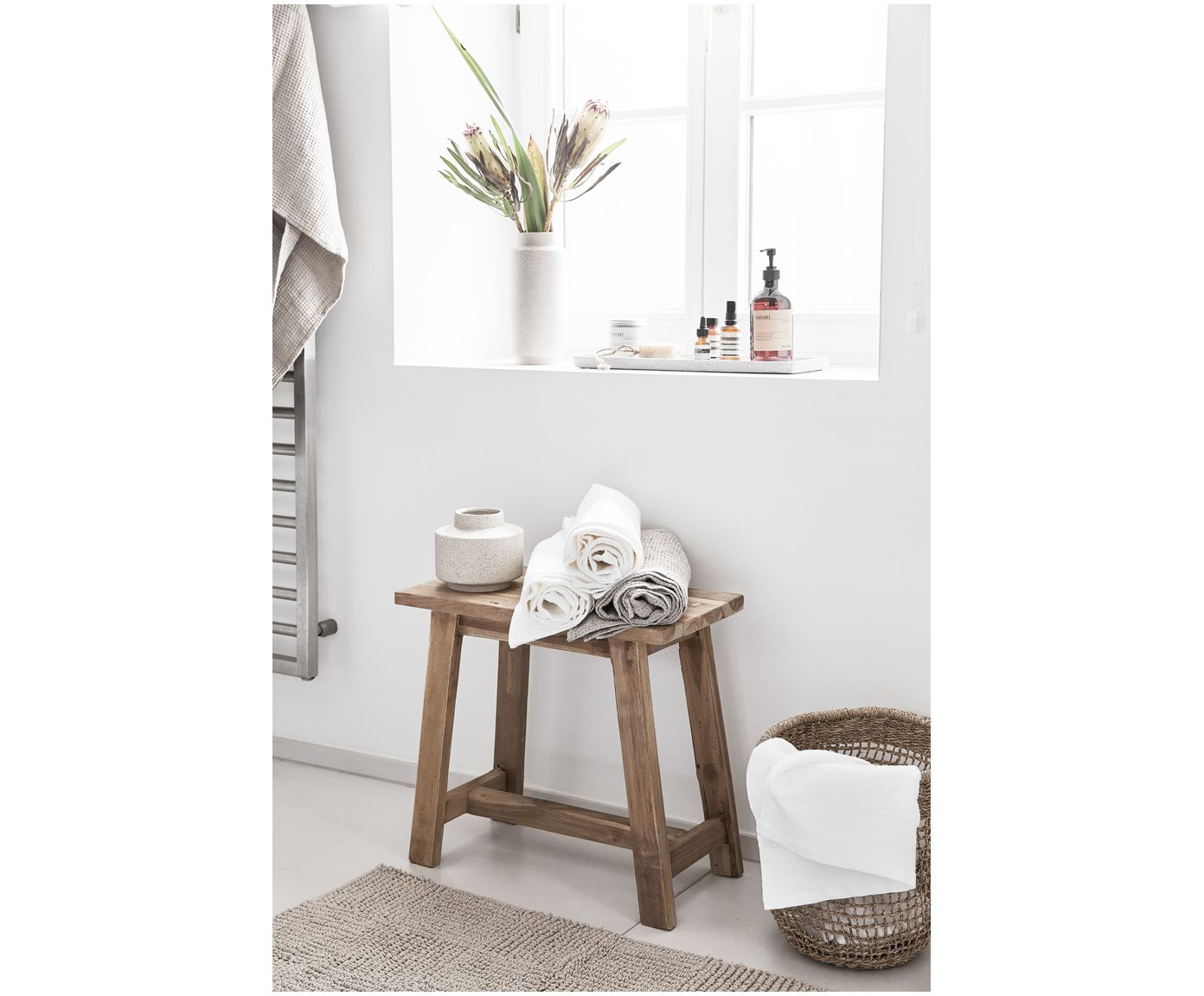 Hocker Lawas In 2019 Bad Furniture Bathroom Und Decor
