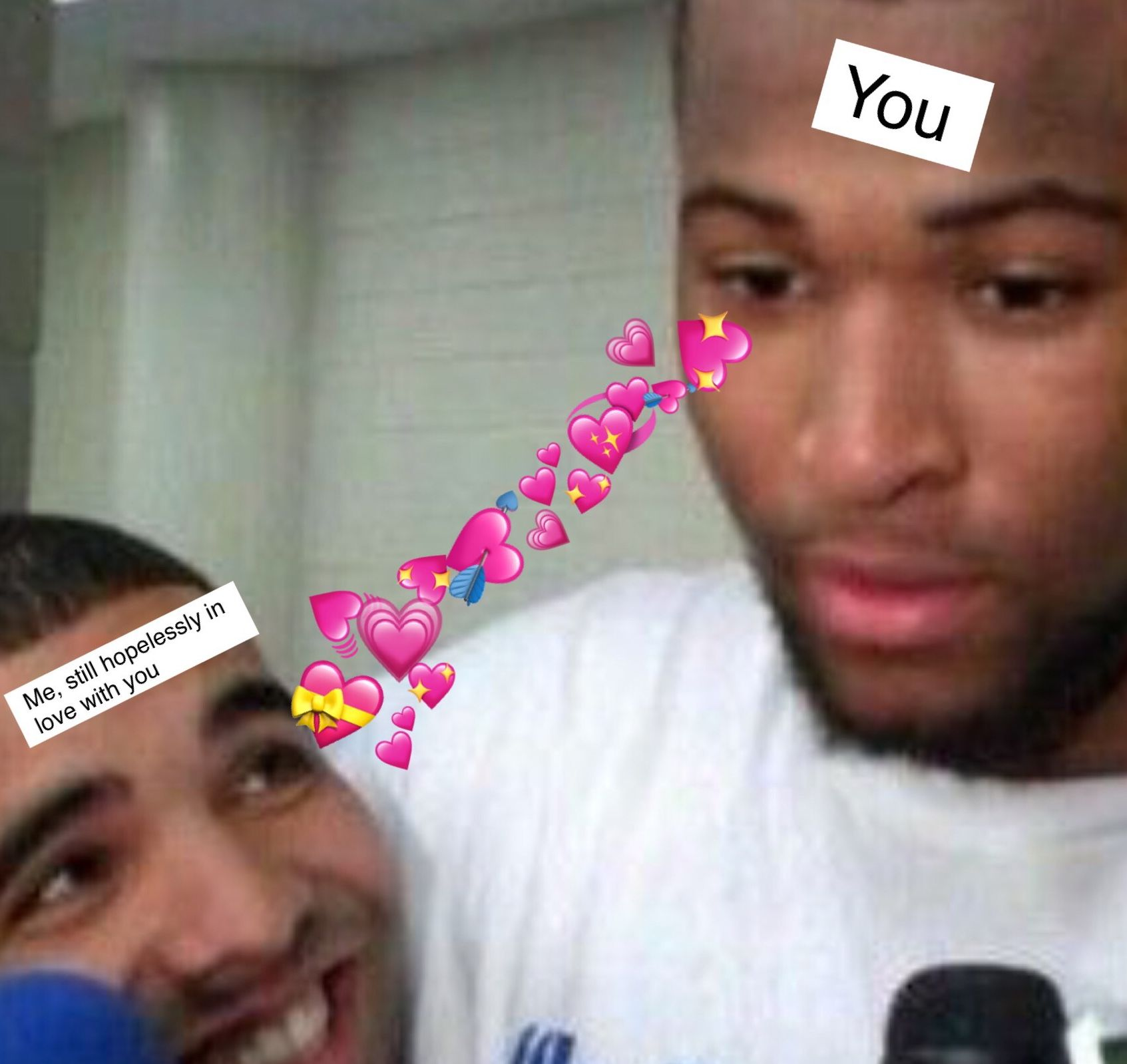 Send This To Your Crush W No Context Wholesome Wholesomememes