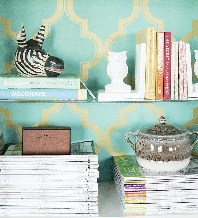Make your room a story about you - Crush Interiors