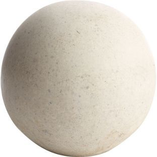 Sphere White From Homebase Co Uk Pretty Garden