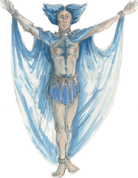 ariel the tempest - Google Search   Ariel ( Fairy Sprite ...