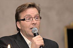 Joel Hallikainen (born October 11, 1961), Finnish gospel singer.     Hyvää syntymäpäivää! / Happy birthday! - Siunausta! / Blessings!