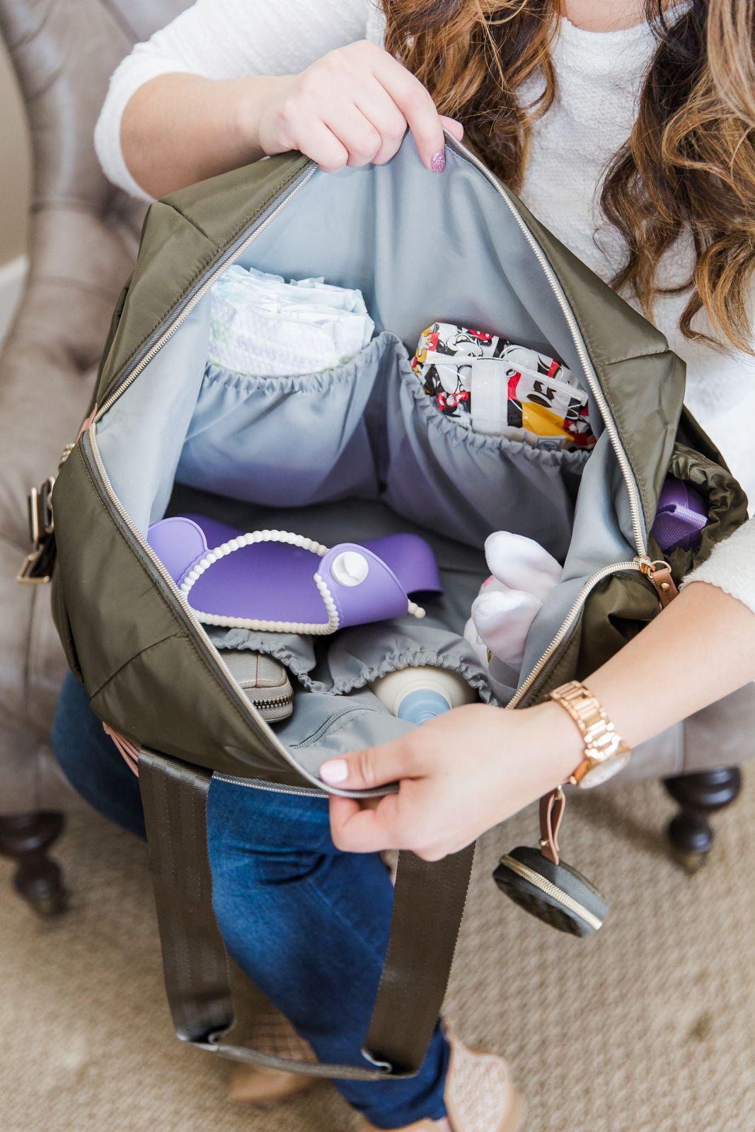 Designer Diaper Bags Review Sandyalamode Best
