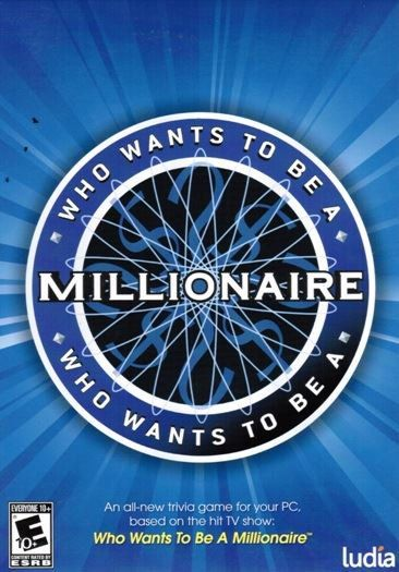 This game is BRAND NEW in its original sealed box.     Based on the hit TV show, the all-new Who Wants to Be a Millionaire game allows players to test