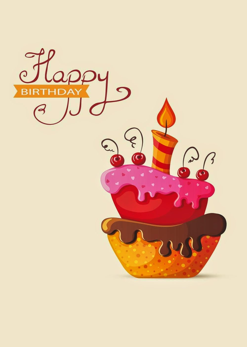 Happy Birthday Greetings Cards SMS Wishes Poetry Cards