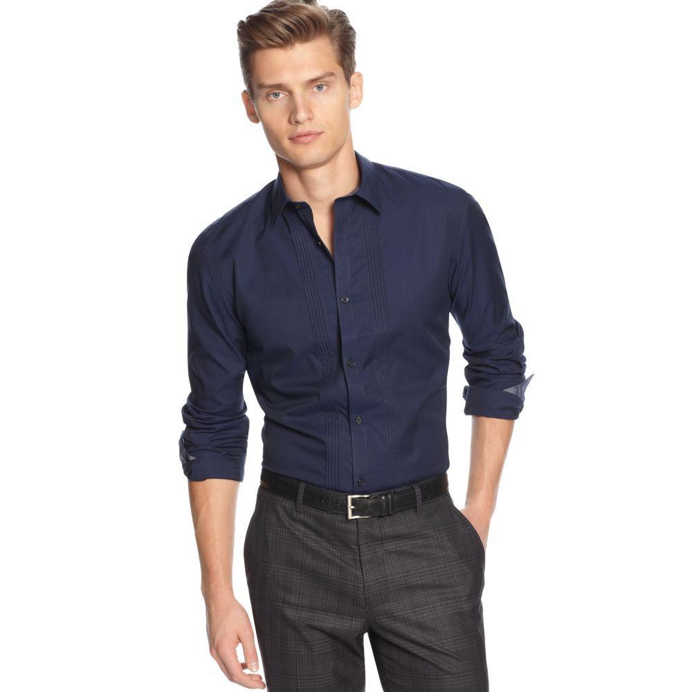 calvin klein extreme slim fit shirt - Căutare Google