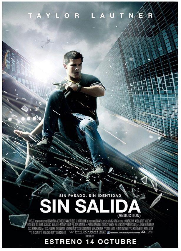 Sin Salida 2011 Tt1600195 Peliculas En Netflix Ver Peliculas Online Peliculas Cine