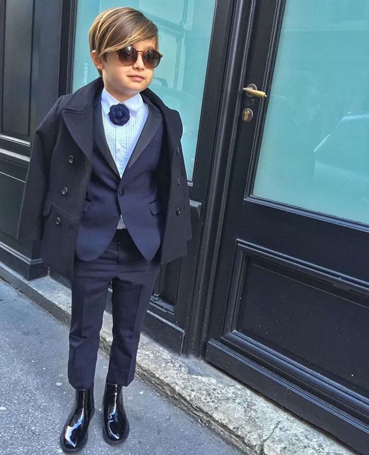 Alonso Mateo Kids Fashion Pinterest Alonso Mateo Fashion - Meet 5 year old alonso mateo best dressed kid ever seen