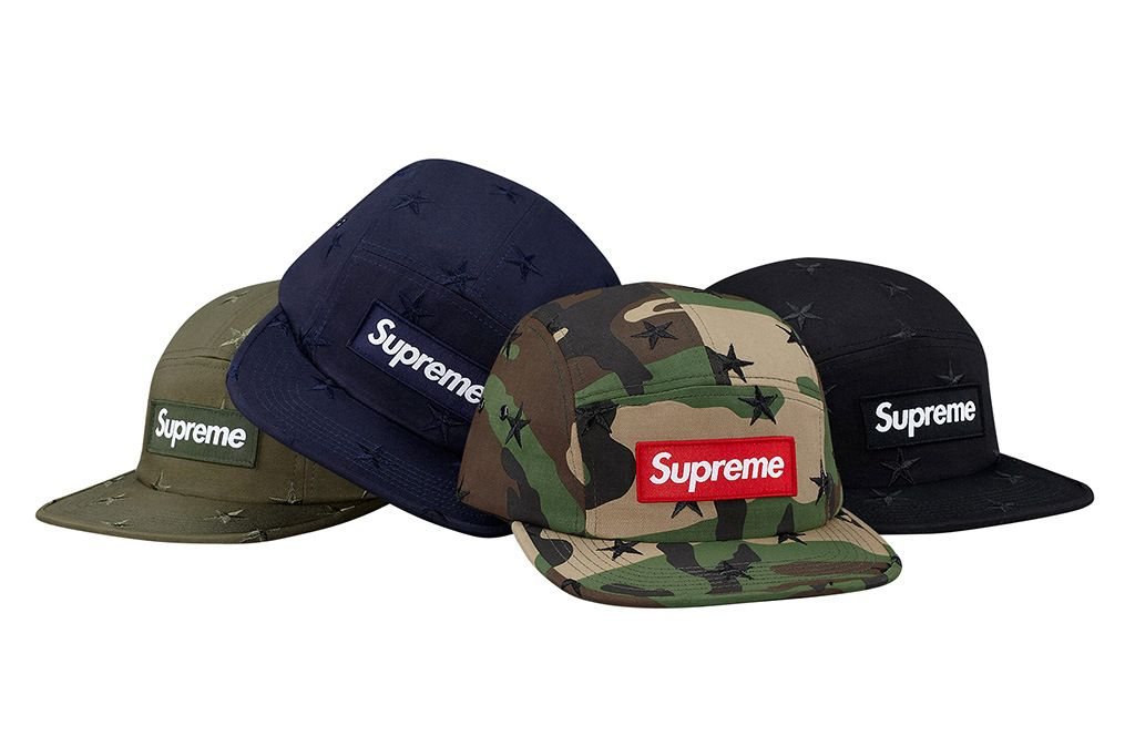 18f6df2743b Supreme 2013 Fall Winter Headwear Collection