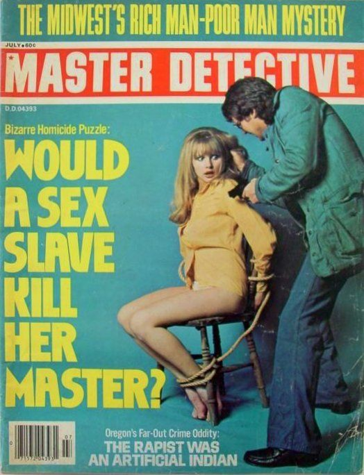 Consider, that Sex crime detective