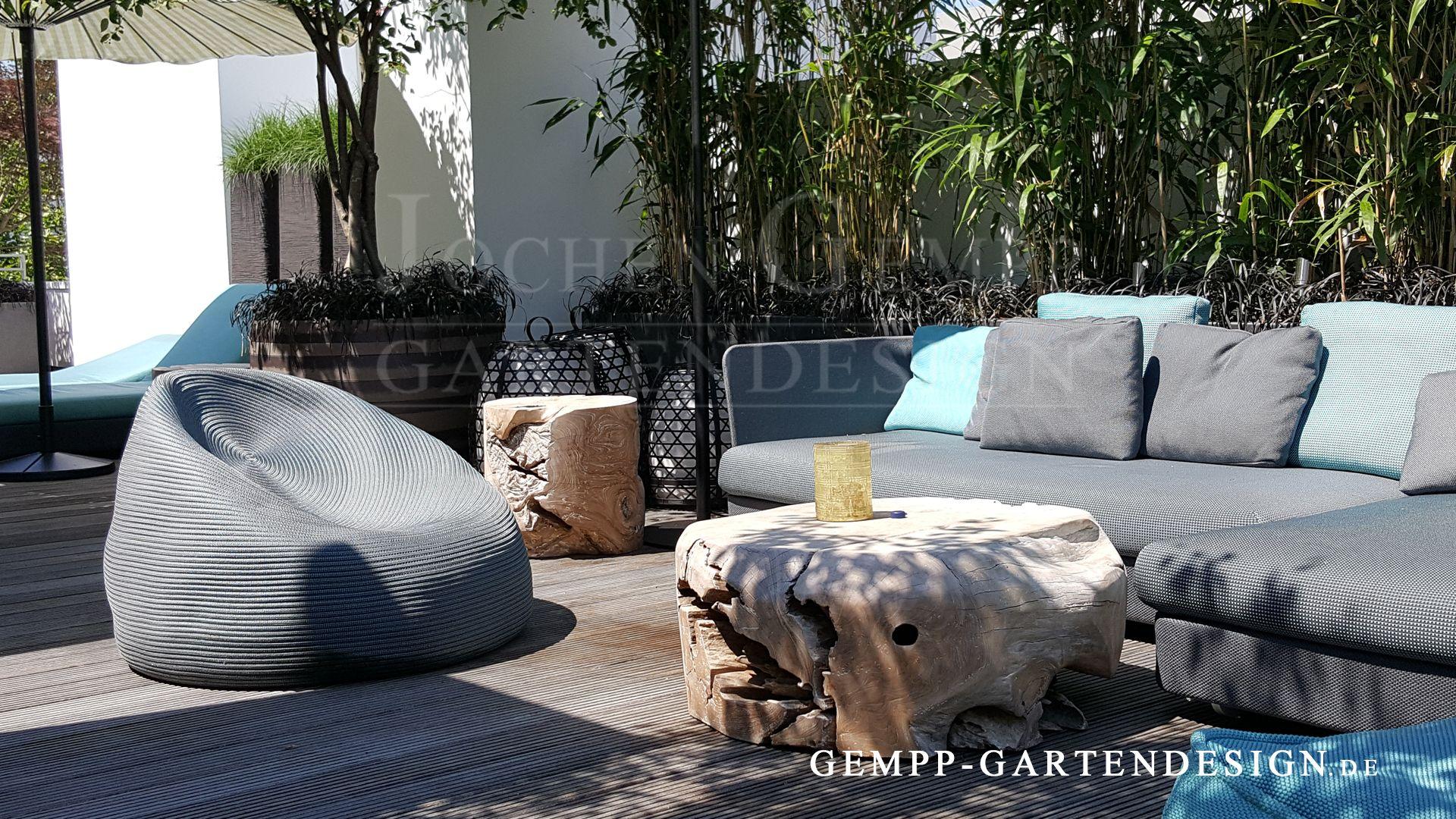 Dachterrassengestaltung Gempp Gartendesign Dachterrassen Dachterrassengestaltung Gartenmobel Design Terrassengestaltung