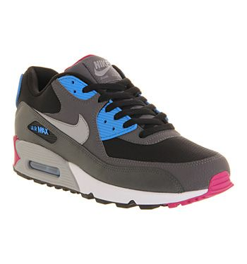 nike air max 90 leopard womens trainers silver white grey nz