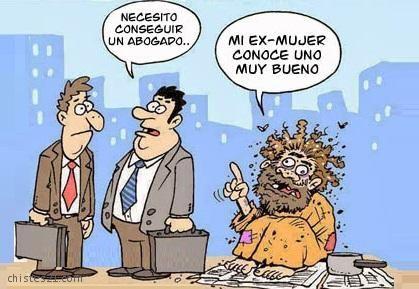 Chistes Cortos Caricaturas Y Anecdotas In Laws Humor Comics Funny Memes