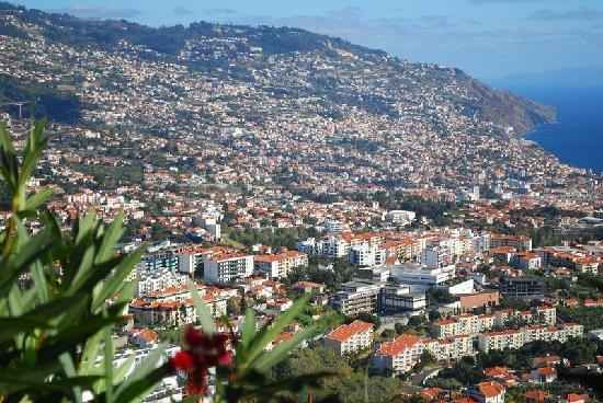 FUNCHAL   The 20 Most Beautiful Cities In The World
