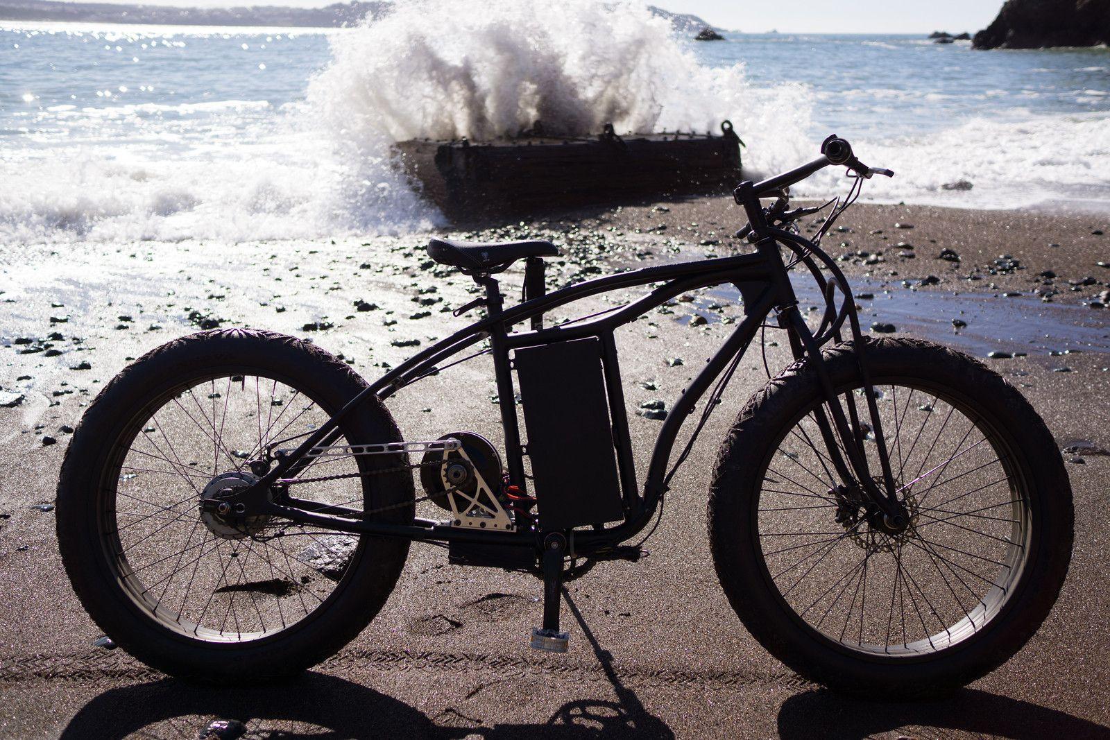 Pin On Fat Electric Bike
