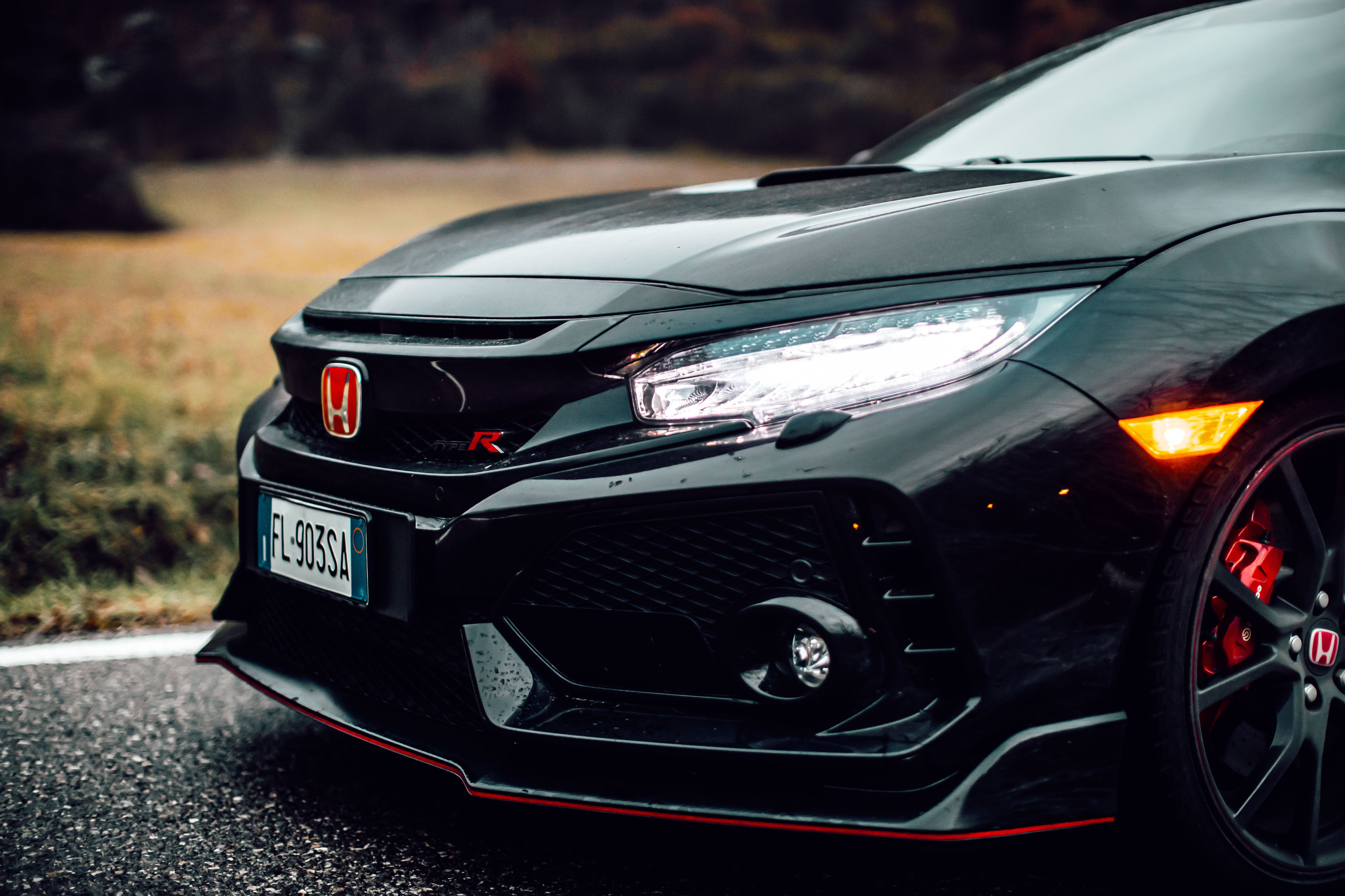 Honda Civic Type R 2020 In 2020 Honda Civic Type R Honda Civic Honda