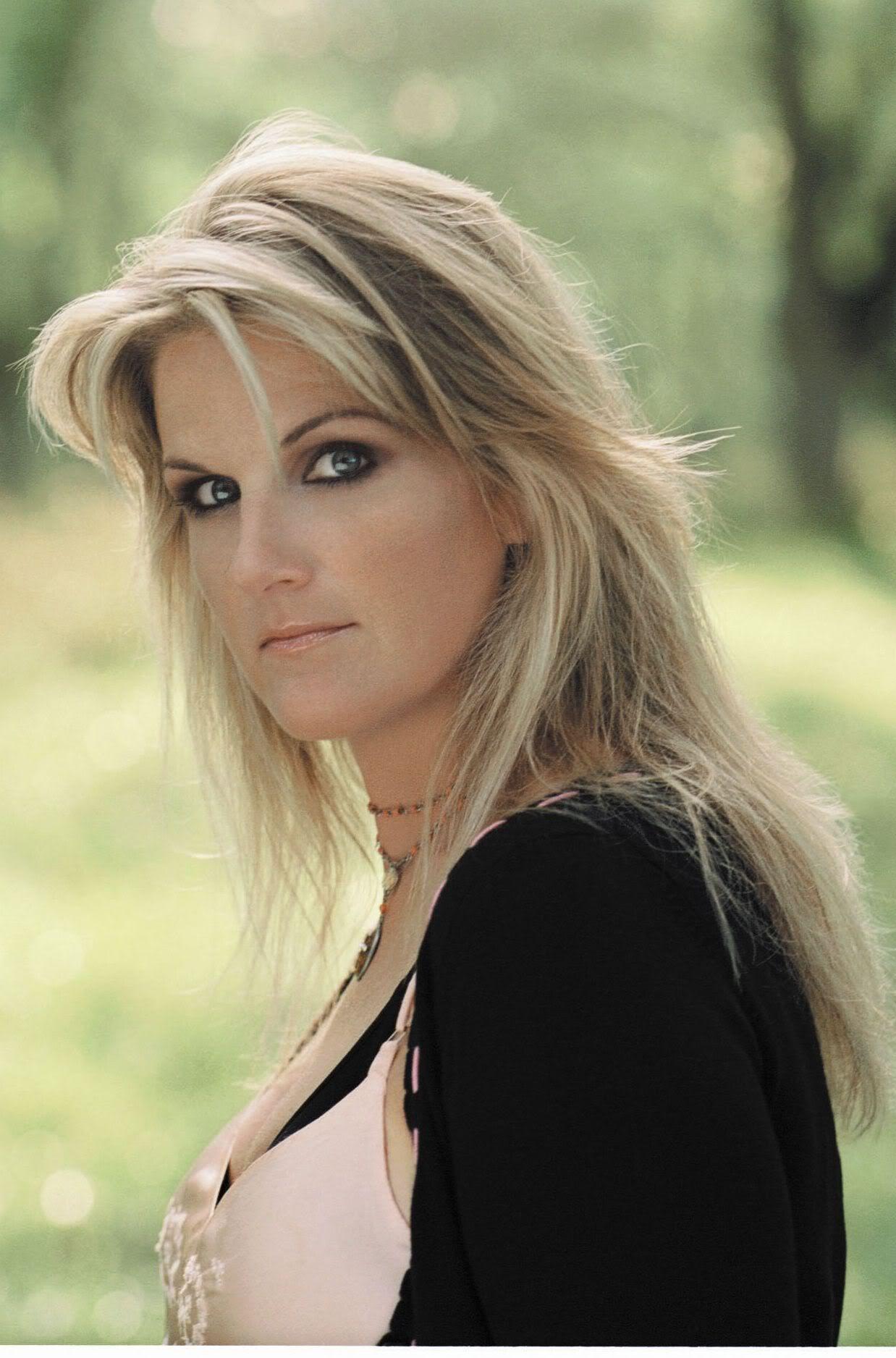 Ladies Of Country Music  Trisha Yearwood   Ladies Of -7010