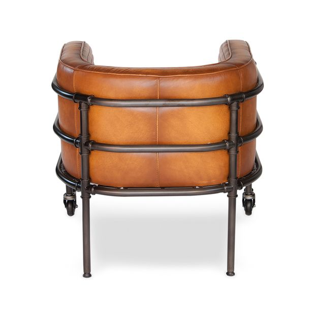 industrial lounge chair pinterest - google search | guest room
