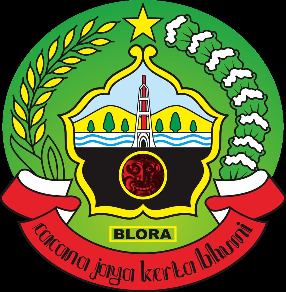 14 Blora Gambar Indonesia Kota