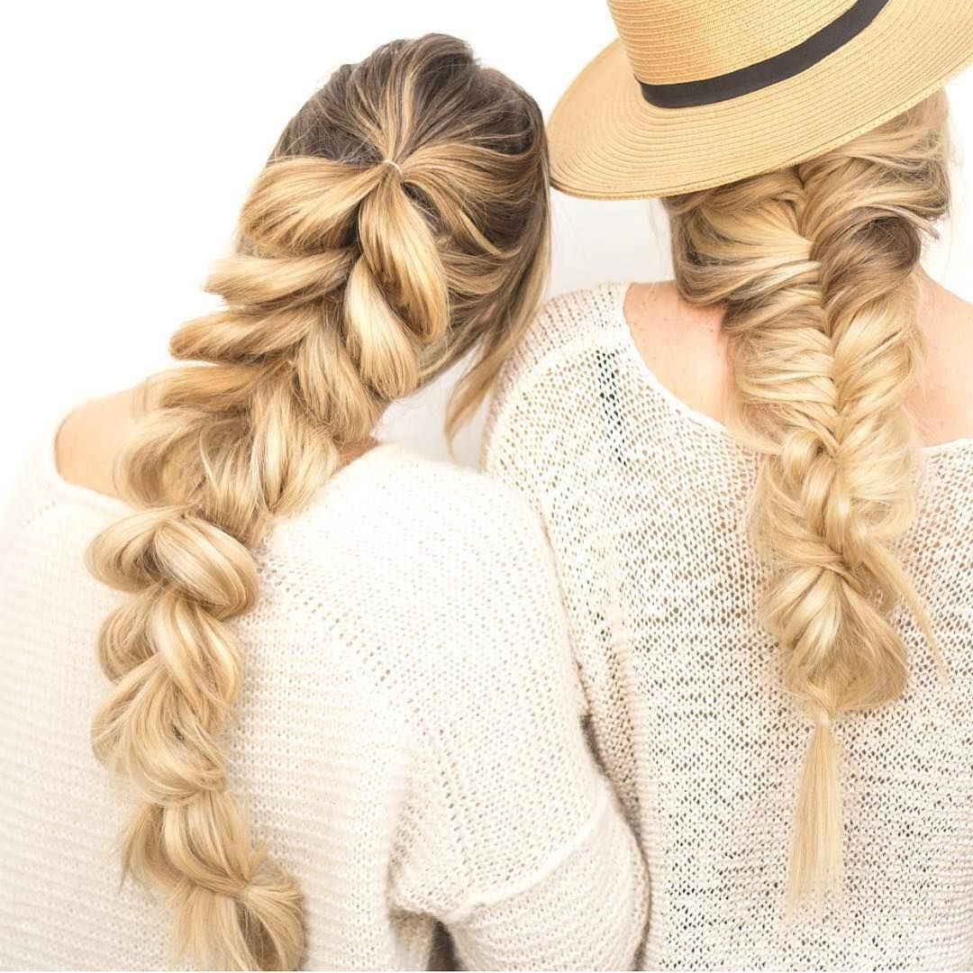 504 Likes, 5 Comments - BRAIDS   UPDOS   INSPIRATION ...