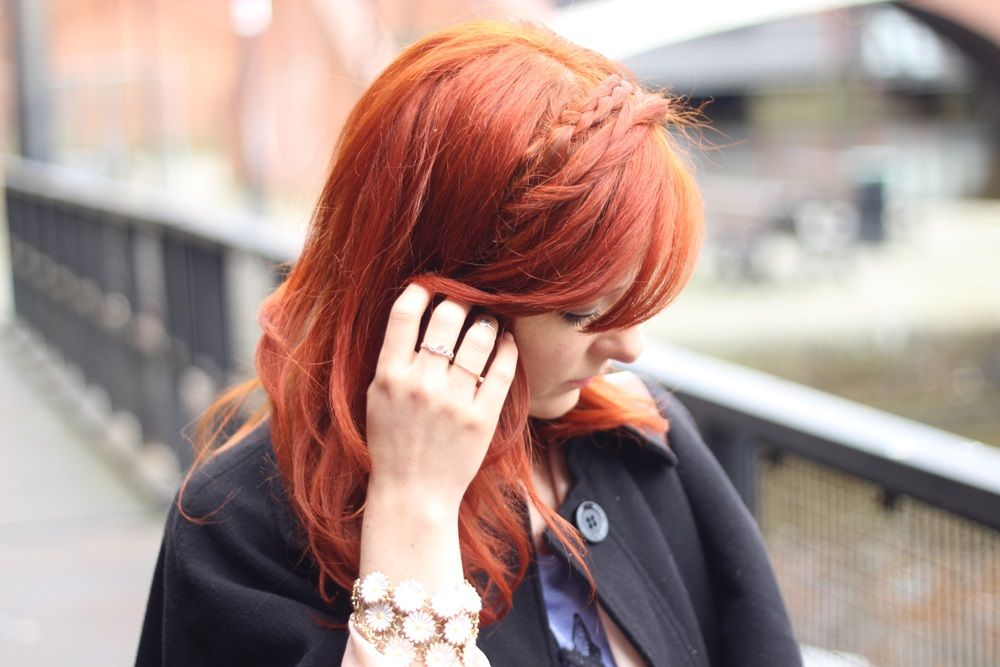 32+ Paprika hair color ideas in 2021
