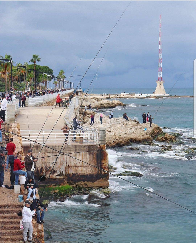 Beirut Manara Lebanon Culture Beirut Phoenicia